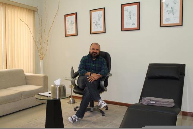 Allan Fernandez Psicólogo